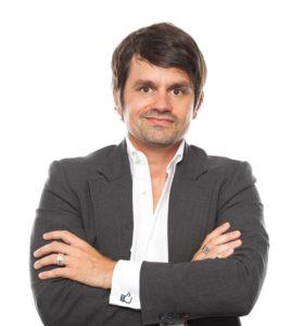 Marcus Tandler, Mediadonis