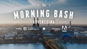 The Morning Bash Köln: Marketing Know-how und Praxistipps von Experten zum Frühstück