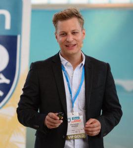 Christian Ulitzka, Unidesq