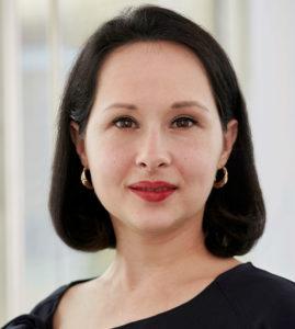 Marie Claire Raden