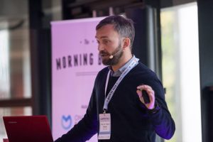 Social Media Best Practice und Leitfaden für Programmatic Advertising – The Morning Bash Köln