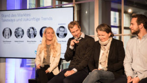 Trends, Herausforderungen und Lösungen – Learnings vom Morning Bash Programmatic Advertising